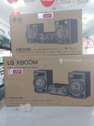 Woofer LG Xboom
