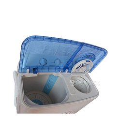 Machine à laver semi-automatique Sharp