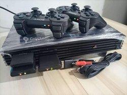 PlayStation 2 + Jeux