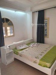 location appartements meublés 2 pièces - Lomé