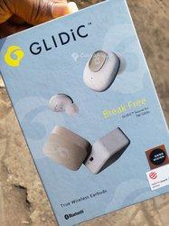 Oreillettes bluetooth  Glidic