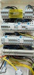 Electricien professionnel