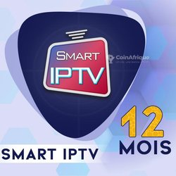 Box IPTV