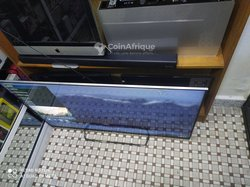 TV Sony ultra slim