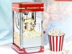 Machine à popcorn