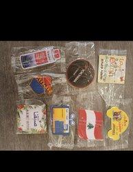 Confection papiers senteurs