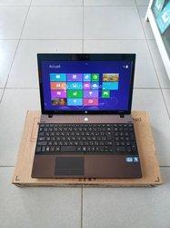 PC HP Probook 4520s core i5