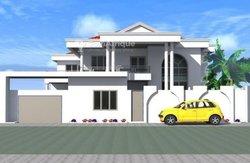 Plans Architecturaux 2D Et 3D