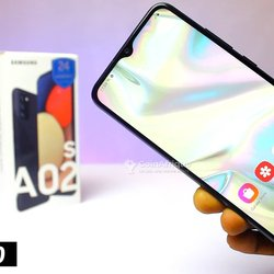 Samsung Galaxy A02s - 32 Go