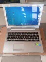 PC Lenovo Ideapad Z50-70 core i3
