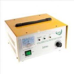 Chargeur de batterie plaque solaire / véhicule