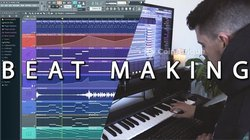 Formation mao - beatmaking pro