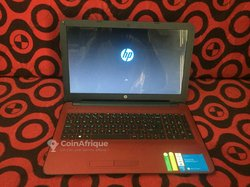 PC HP dual core