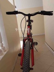 Vélo cross