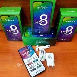 Infinix Hot 8 - 32Gb