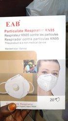 Masque KN 94