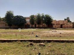 Vente Terrain 300 m² - Bamako Tiébani