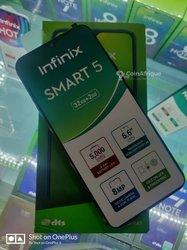 Infinix Smart 5 - 2Go 32Go