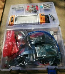 Kit arduino Uno complet