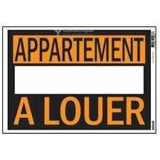Location Appartement 4 Pièces - Nord-Foire