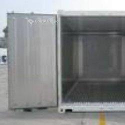 Conteneur frigorifique 20 pieds