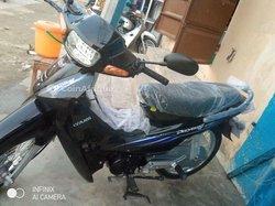 Moto Dayang dy100 2020