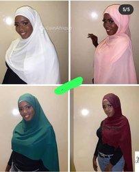 Voile Muslim