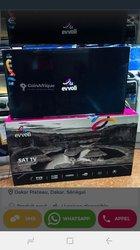 TV smart - 32 pouces