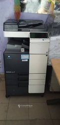 Imprimantes et photocopieuses