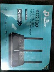 Routeur TP-LINK AC2100
