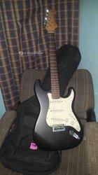 Guitare Elec 5 cordes