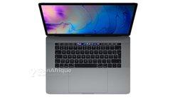"Macbook Pro Touch bar 16"""