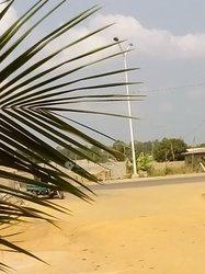 Vente  terrain à Lomé Agoè Nyivé plateau bord du goudron