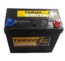 Batteries blindées X-Force  - Turbo  - Thundermax