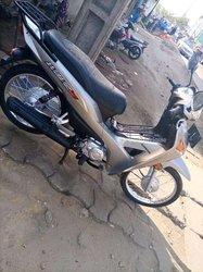 Honda Wave 110 2015