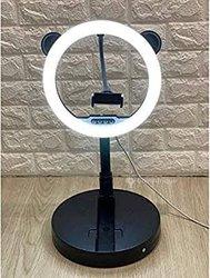 Cercle lumineux pliable