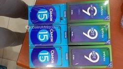 Tecno Spark 5 Pro 128 giga