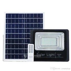projecteur solaire