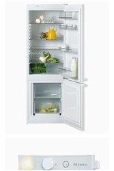 Réfrigérateur combiné Miele