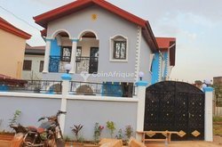Location villa duplex meublée 9 pièces  - Omnisport