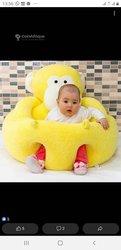 Sofa bebe