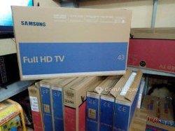 "TV Samsung 43"""