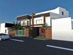 Location villas 5 pièces - Mermoz-sacré cœur