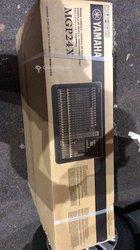 Table de mixage Yamaha Mgx - 24 pistes