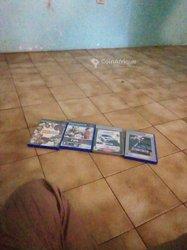CD Jeux  PS2