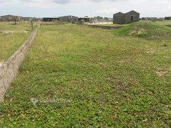 Terrains 1277 m2 - Libreville