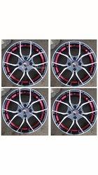 Jantes Toyota 15 pouces sport