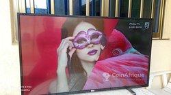Smart TV Philips 43 pouces