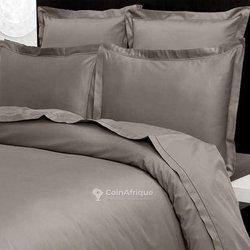Draps de lits coton
