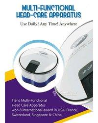 Head care apparatus